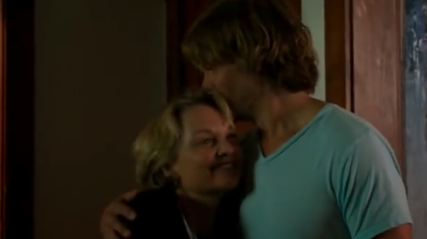 The family Deeks