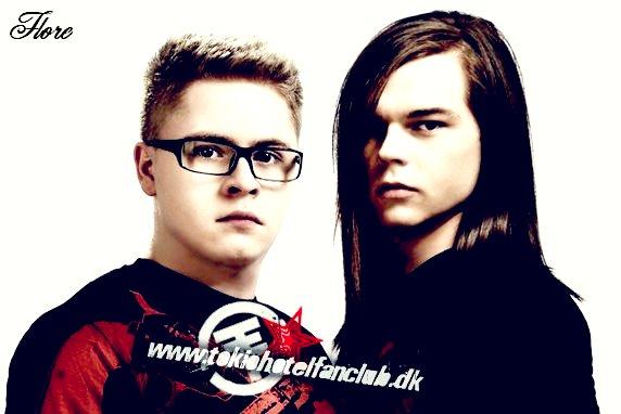 Gustav et Georg