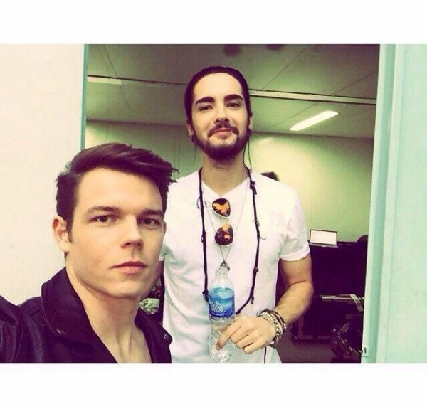 Tom et Georg