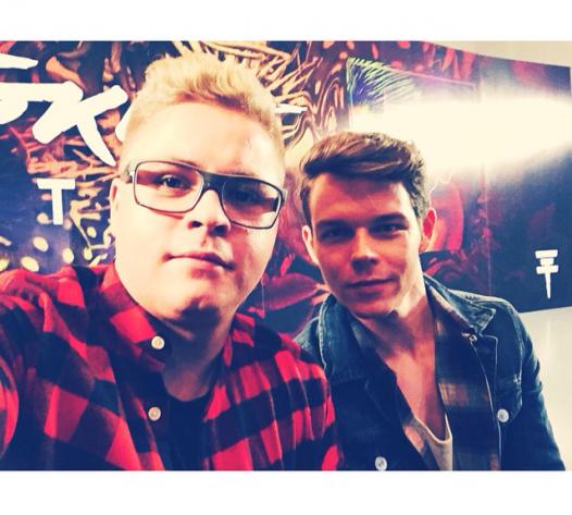 Georg & Gustav