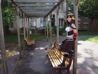 #1 Cosplay d'Haruhi Suzumiya