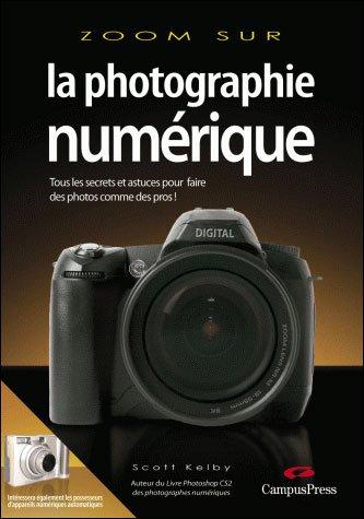 Mon dernier achat sur la photographie...