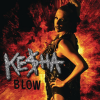 Illustration de 'Ke$ha - Blow'