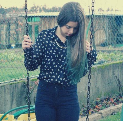 """•Δ° """"La pluie est triste et désagréable c'est vrai, mais imagine que ce sont les larmes de quelqu'un qui coulent à flots, n'est-ce pas encore plus triste ?"""" •Δ°"""