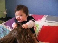 AVIS à tous les cheveux longs.....!