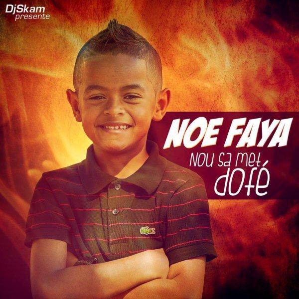 Dj-gane Noé faya _ nou sa met dofé kuduro   (2013)