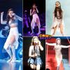 Le 18 octobre dernier Selena a donné un concert à Philadelphie en Pennsylvanie. Vous avez les photos du M&G en dessous.