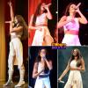 Selena a donné un concert à Hershey en Pennsylvanie ce 22 octobre dernier. On peut voir qu'elle a changé de haut. Vous pouvez voir les photos du M&G ci-dessous.