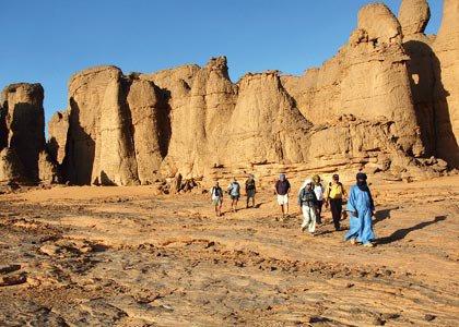 """Vacance moi et mes amis et quelque touristes français """"Algerie Après l'ètè 2011"""""""
