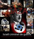 Photo de holocostedegaza