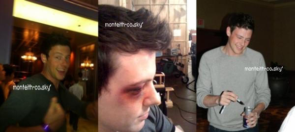 Voici 3 nouvelles photosTwitter + 1 vidéo promo de la saison 3 de Glee