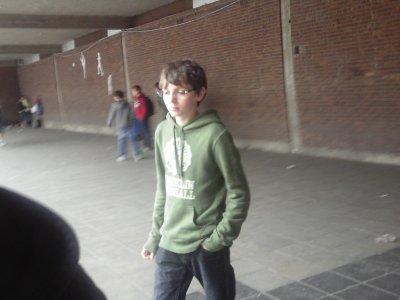 Arnaud ♥