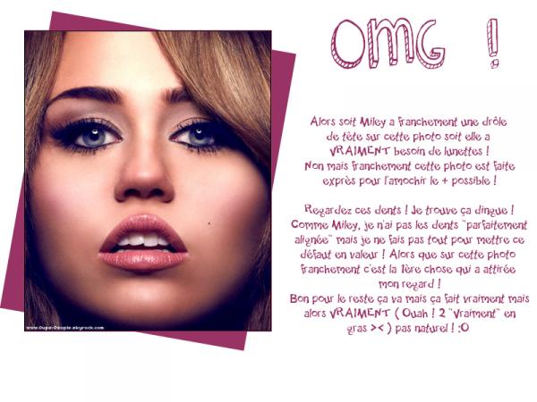 ¨°o.O Miley Cyrus O.o°¨