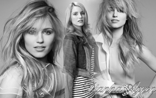 Interview de...Dianna Agron