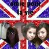mes soeurs de coeur et moi ;)