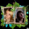 ma belle soeur et moi <3