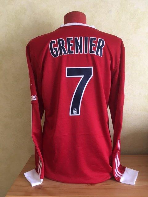 CLEMENT GRENIER