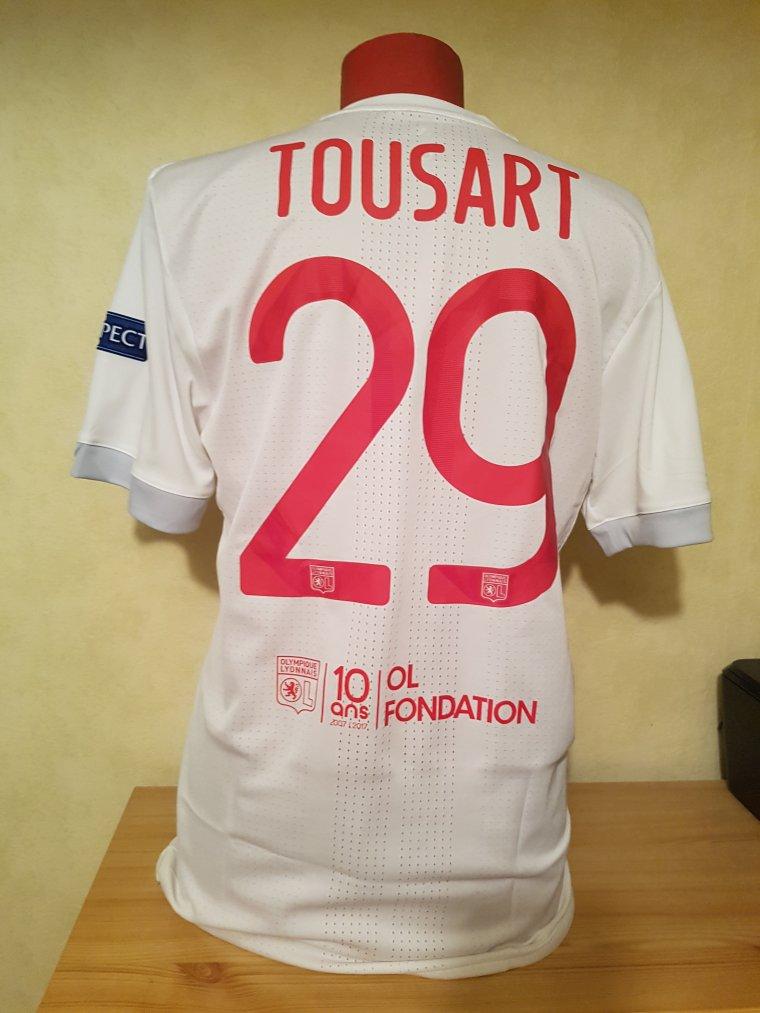 Lucas Tousart