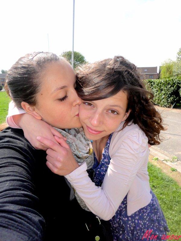 Loredana ; Meilleure amie  ♥