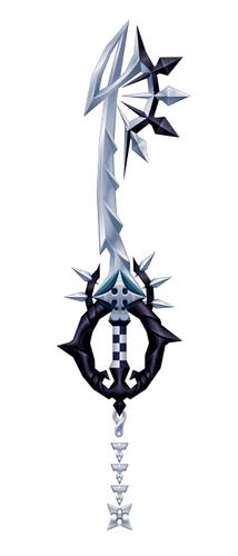 Kingdom heart (keys)