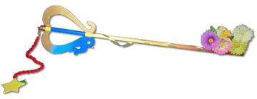 Kingdom heart (keys) 2