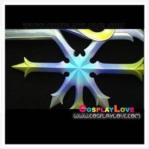 Kingdom heart (keys) 4