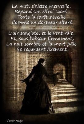 t Victor Hugo t