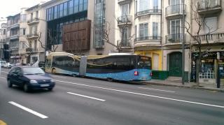 bus a perpignan