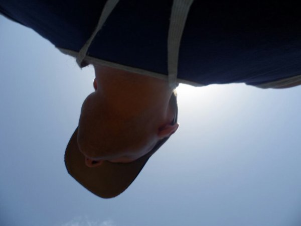 Week end à Port Bou ( espagne )