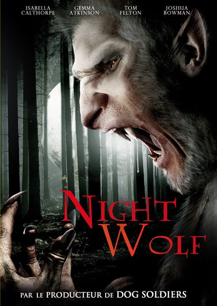 Night Wolf ou 13 Hrs