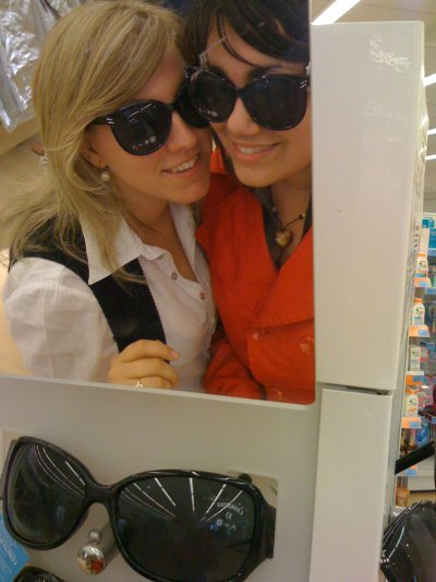 Oo Samantha & Chantal ;) oO
