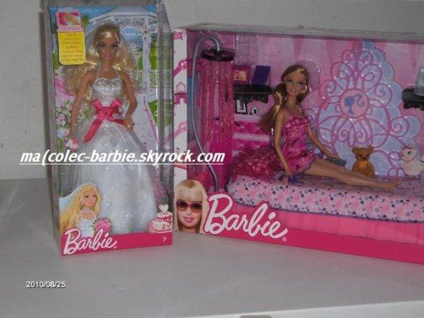 mes 2 poupées
