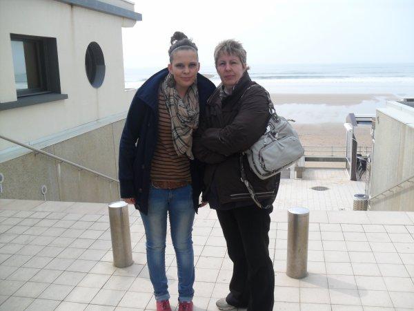 Je t'aime maman! ♥