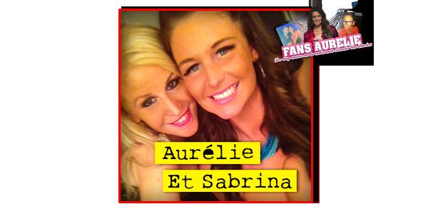 Retrouvez les photos les plus recentes d'Aurélie !