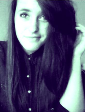I'm Charlotte. ✌