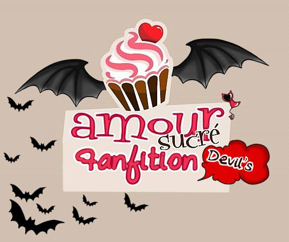 Devil's -Fanfiction Amour Sucré - [Castiel & Lysandre ]