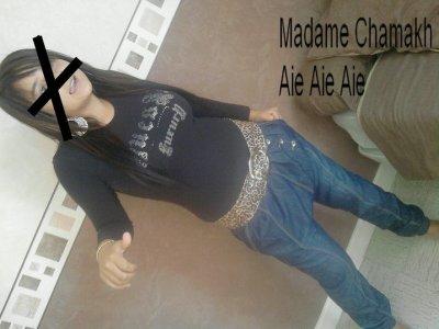 Mariina je  t'eiime PQT