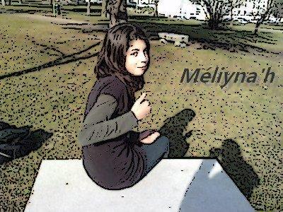 Meliiyna<3