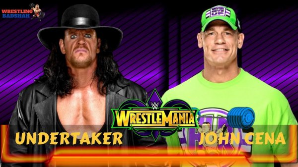 Prédiction: John Cena vs The Undertaker débutera au Royal Rumble