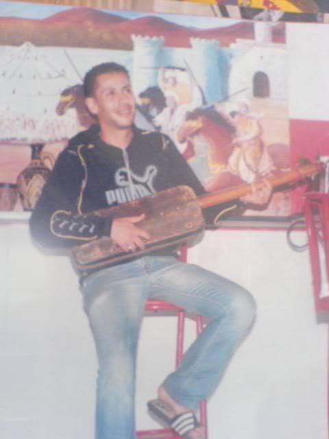 gnaoua music de reve