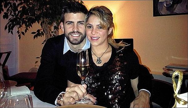 En ce 02 Février, je souhaite un Joyeux Anniversaire à Shakira (38ans) & Gérard (28ans).