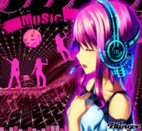 Musique ❤