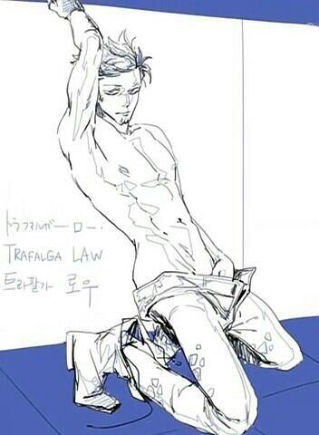 Law *w*