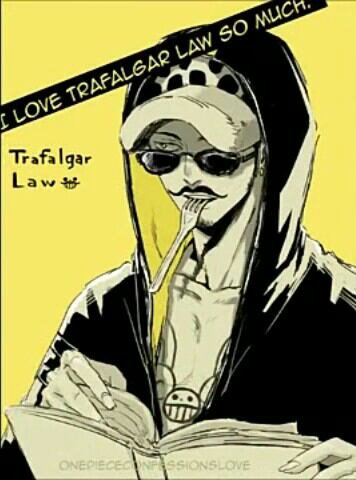 Law *-* (5 end)