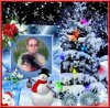 1244. Jolis cadeaux de Noël reçus de Corine