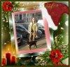 1249. Joli cadeau de Noël reçu de Pat