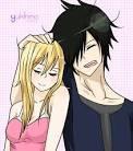 top 8 de mes couples préférer en manga ♥