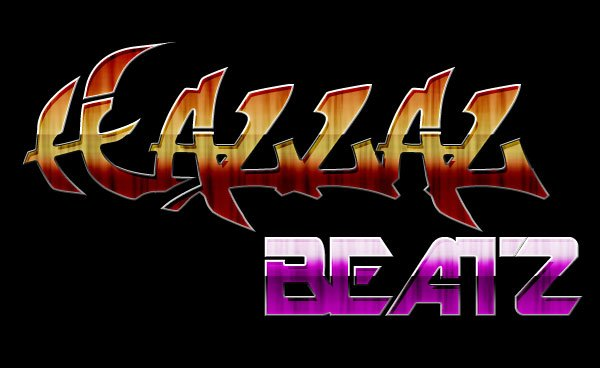 HALLAL BEATZ / Monsterz (2012)