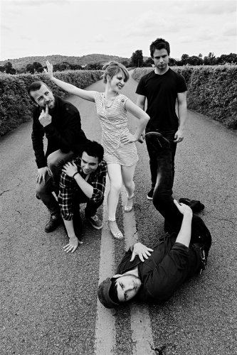 Paramore--xD