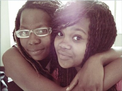 Grace et moi